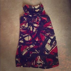 Michael Kors shirt dress size 6